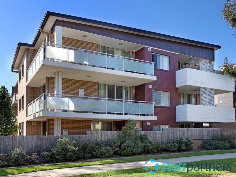66/54-62 Nijong Drive, Pemulwuy, NSW 2145