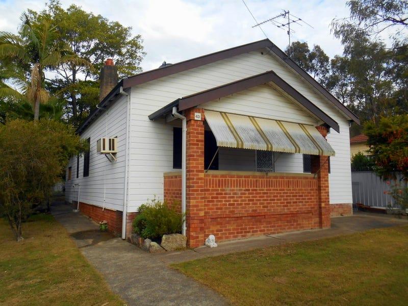43 Boundary Street, Pelaw Main, NSW 2327