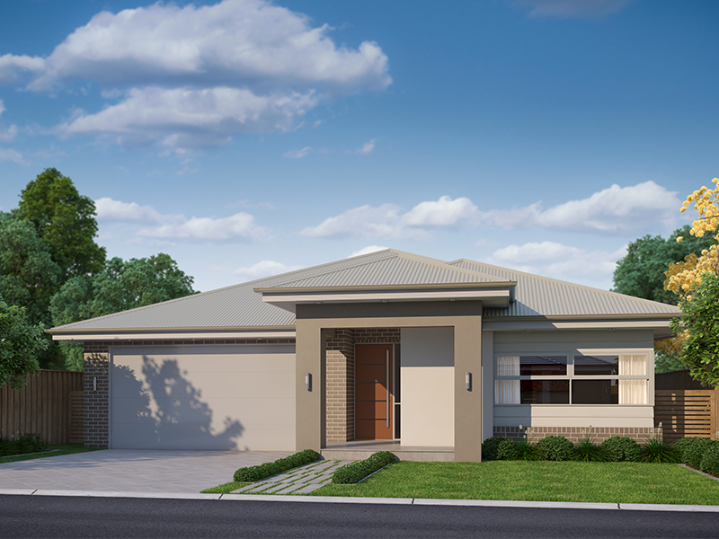 Lot 3478 Willows Court, Calderwood, NSW 2527