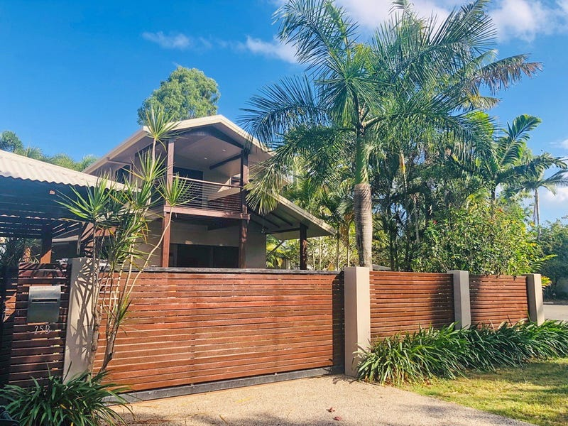 25B Pacific Parade, Mission Beach, Qld 4852