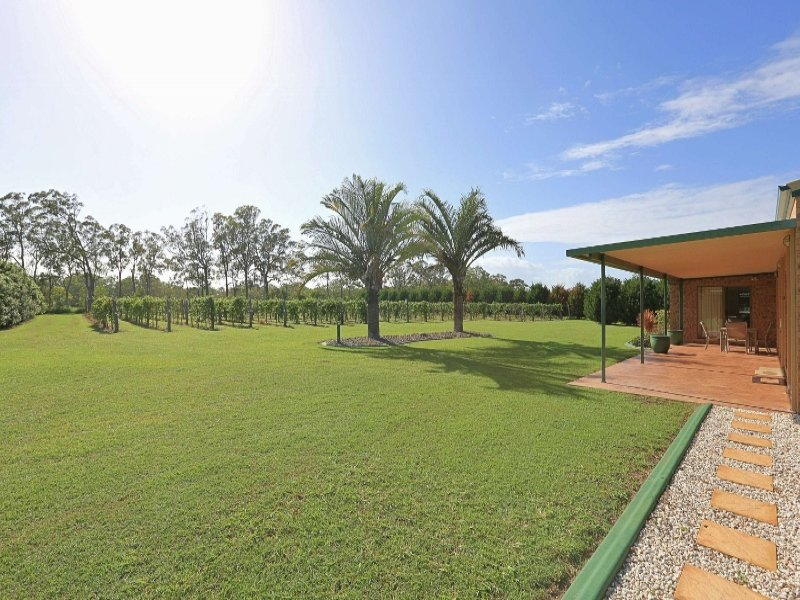 362 Dahls Road, Calavos, Qld 4670