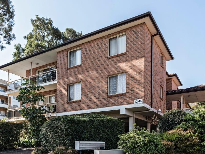 15/12-16 Noble Street, Allawah, NSW 2218