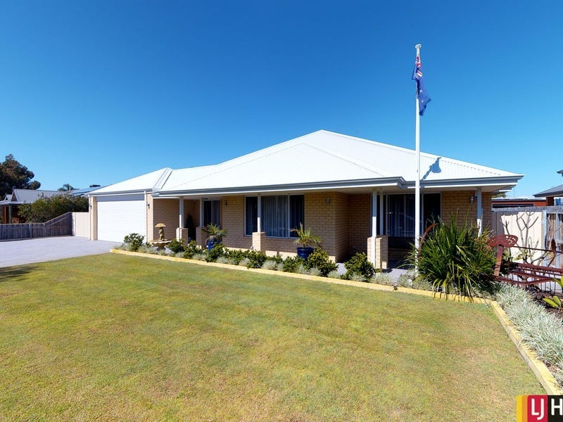 6 Djarryl Close, Falcon, WA 6210