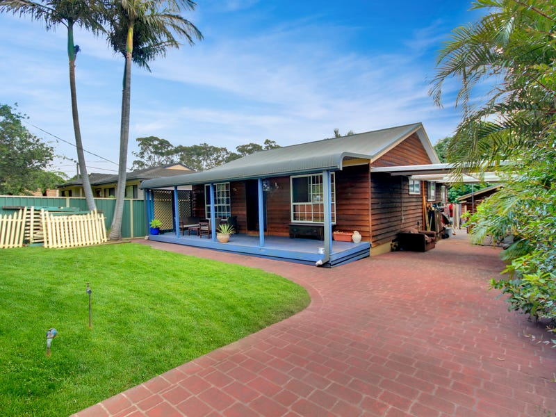 4 Griffith Street, Mannering Park, NSW 2259