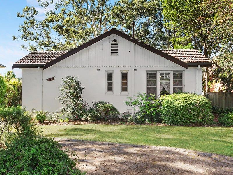 5 de Burgh Road, Killara, NSW 2071