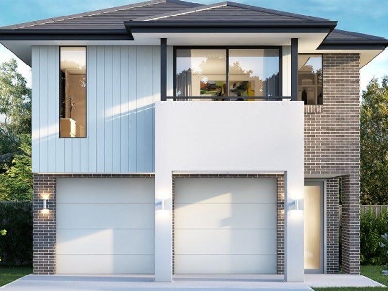 Lot 8121 Hamer St, Oran Park, NSW 2570