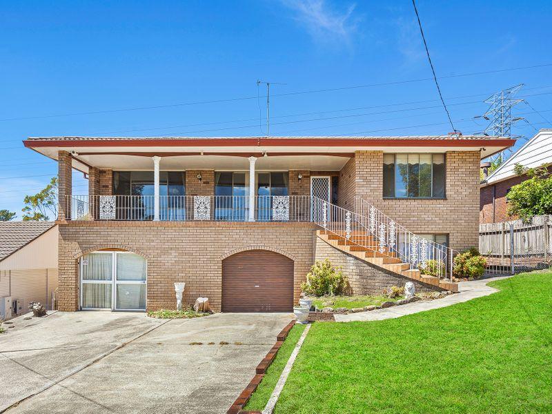 9 Myee Street, Kanahooka, NSW 2530