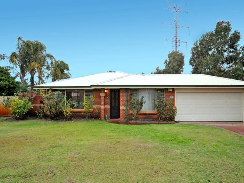 2 Elbrus Way, Caversham, WA 6055