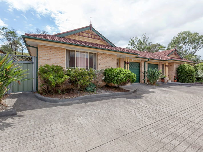 11/4 Gordon Avenue, Ingleburn, NSW 2565