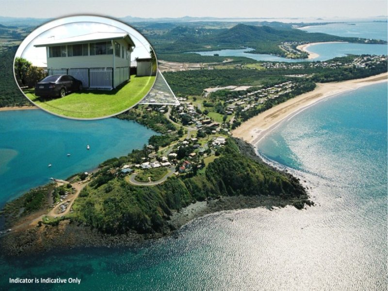 28 Sarina Coast Rd, Sarina Beach, Qld 4737