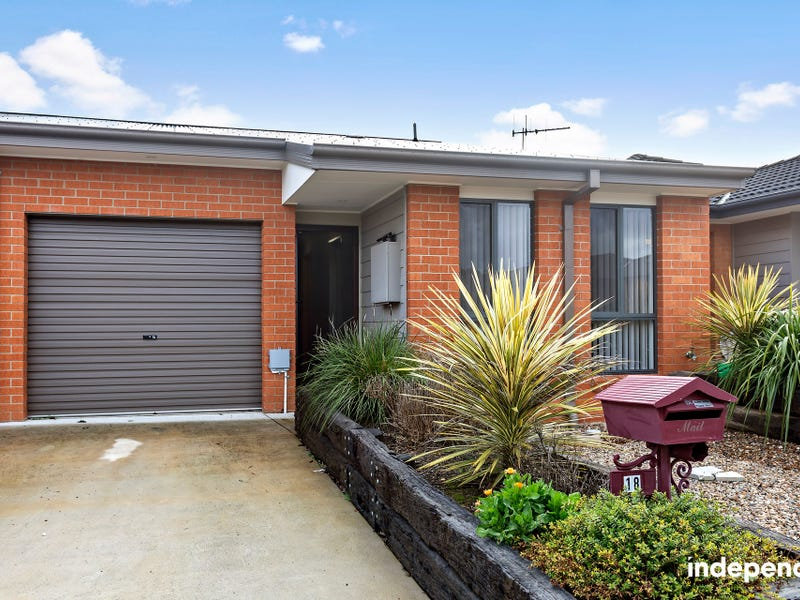 18 Stang Place, MacGregor, ACT 2615