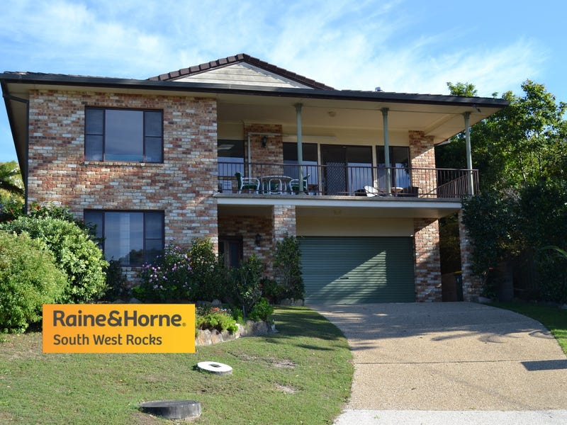 7 Sturt Street, South West Rocks, NSW 2431