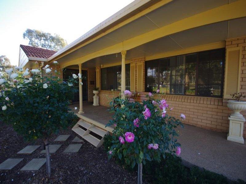16 Thurburn Street, Wattamondara, NSW 2794