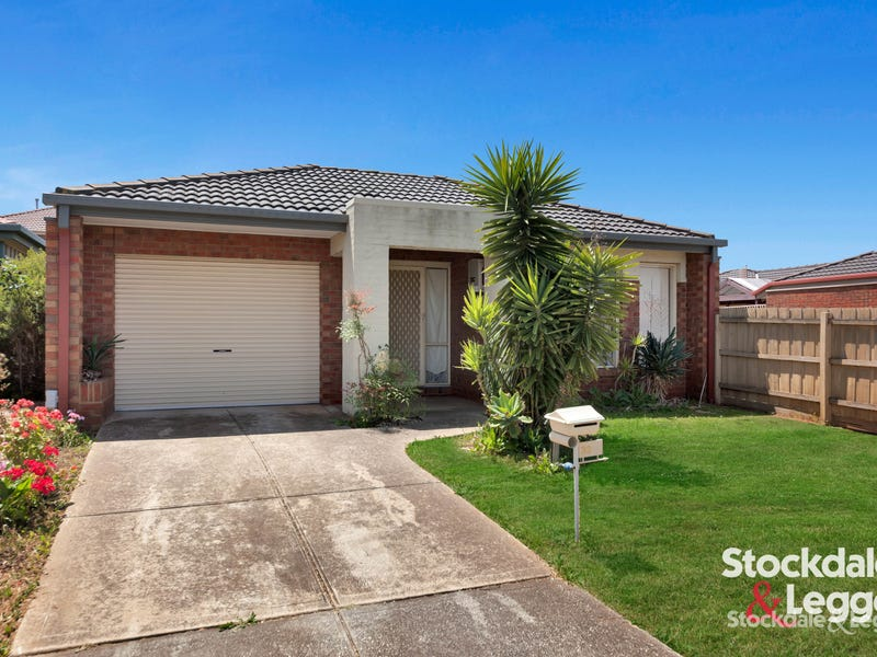 33 Toulouse Crescent, Hoppers Crossing