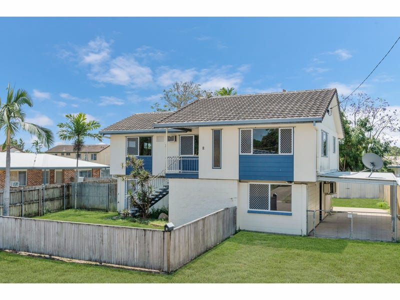 8 Roma Court, Kelso, Qld 4815