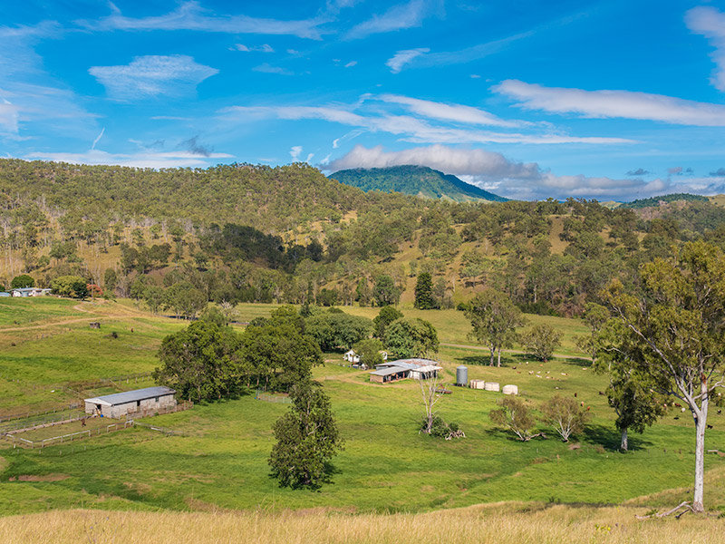 2297 Christmas Creek Road, Beaudesert, Qld 4285