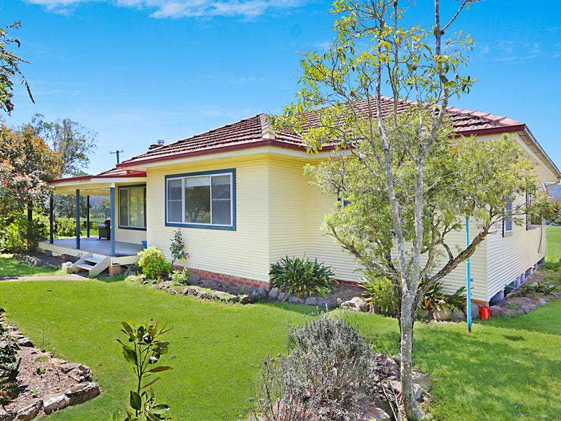 764 Chichester Dam Road, Bendolba Via, Dungog, NSW 2420