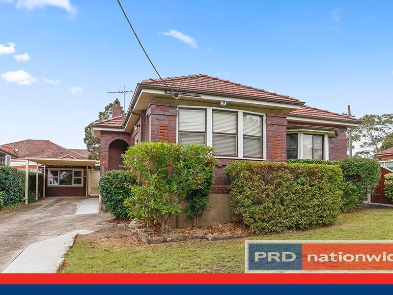 20 St Elmo Parade, Kingsgrove, NSW 2208