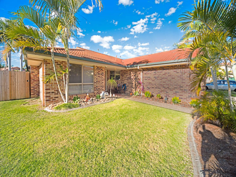 32/272 Oxley Drive, Coombabah, Qld 4216