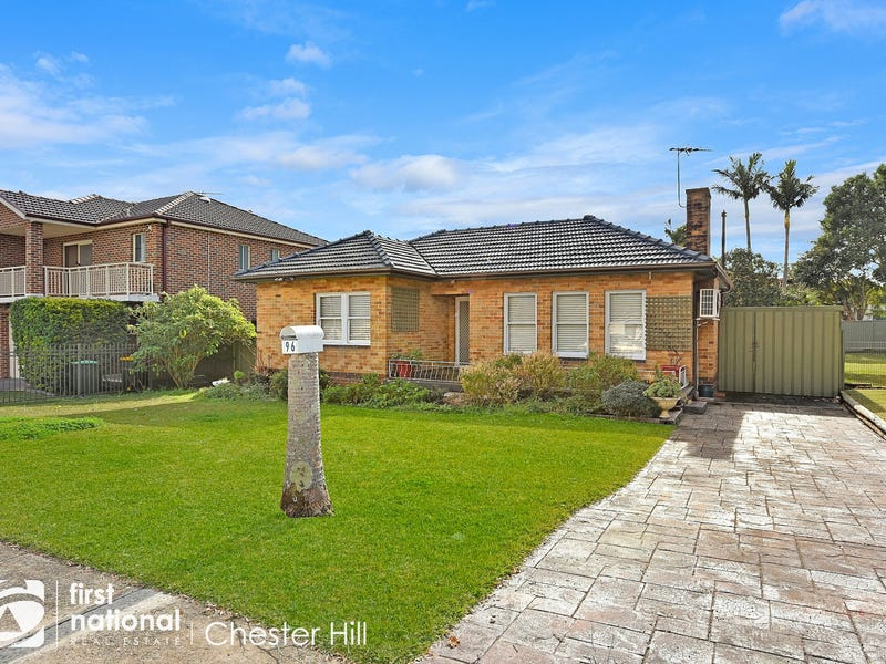 96 Proctor Parade, Chester Hill, NSW 2162
