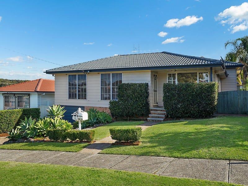 15 Shereline Avenue, Jesmond, NSW 2299