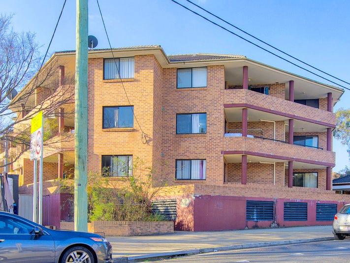 8/11-13 Chester Hill Road, Chester Hill, NSW 2162