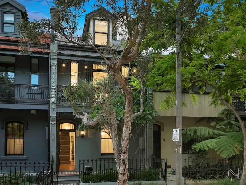 31 Nobbs Street, Surry Hills, NSW 2010