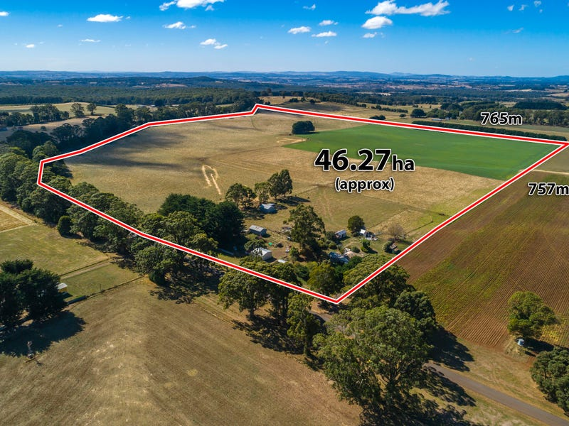 70 Rothes Rd, Little Hampton, Vic 3458