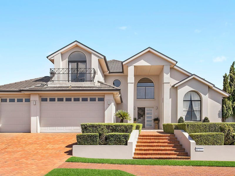 8 Equestrian Street, Glenwood, NSW 2768