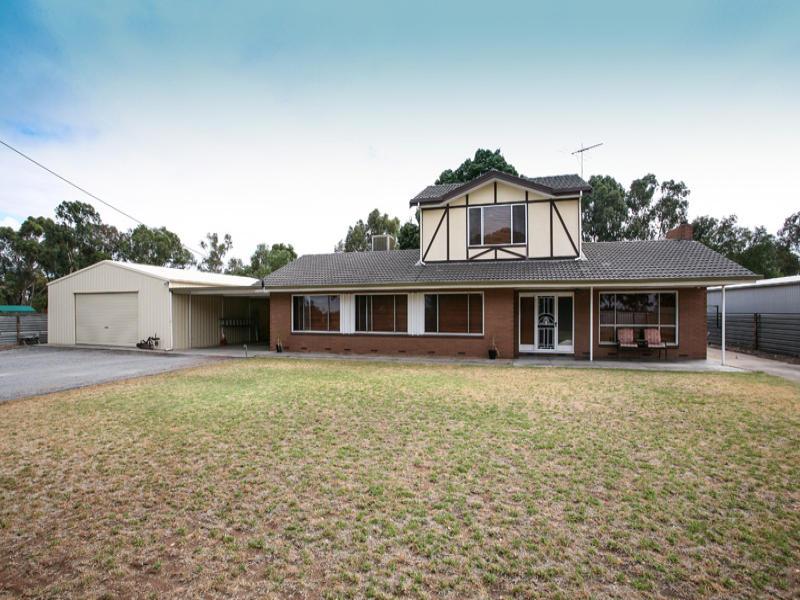 366 Petherton Rd, Macdonald Park, SA 5121