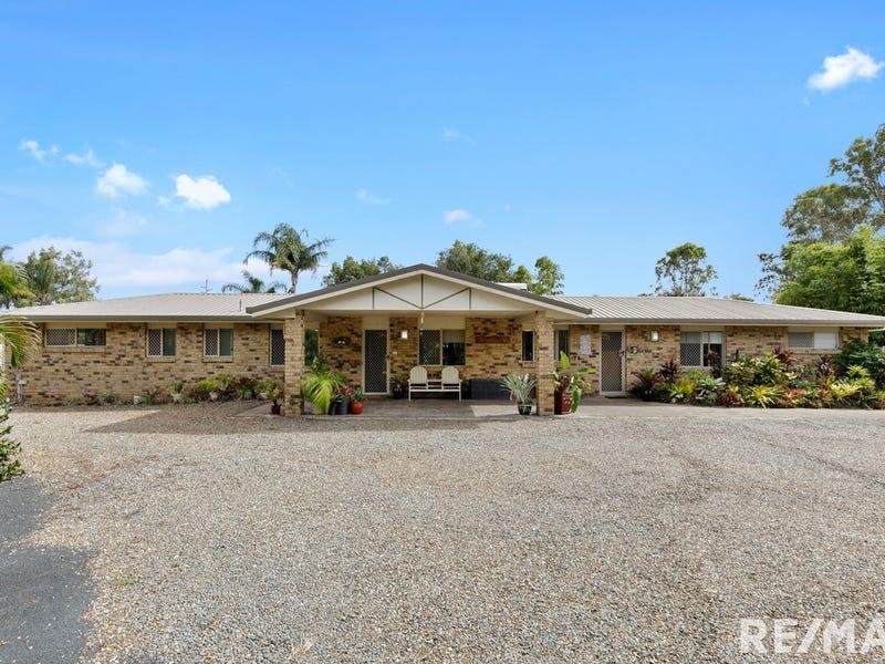 168 Denmans Camp Road, Wondunna, Qld 4655