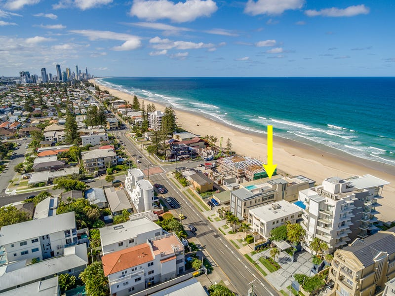 1/109 Albatross Avenue, Mermaid Beach, Qld 4218