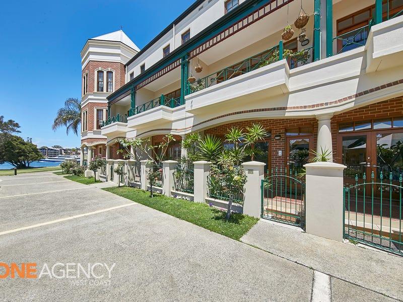 11/12 Doepel Street, North Fremantle, WA 6159