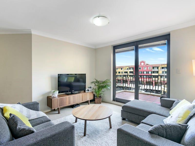 5/21-23 Norton Street, Leichhardt, NSW 2040