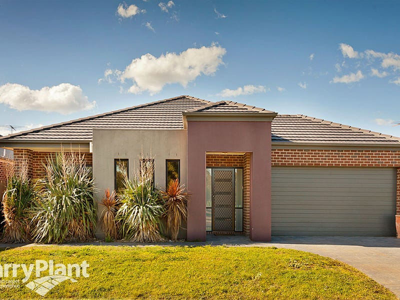 3 Peppertree Drive, Point Cook