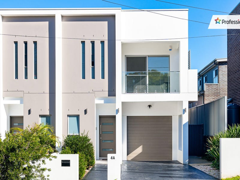 4 Spofforth Street, Ermington, NSW 2115