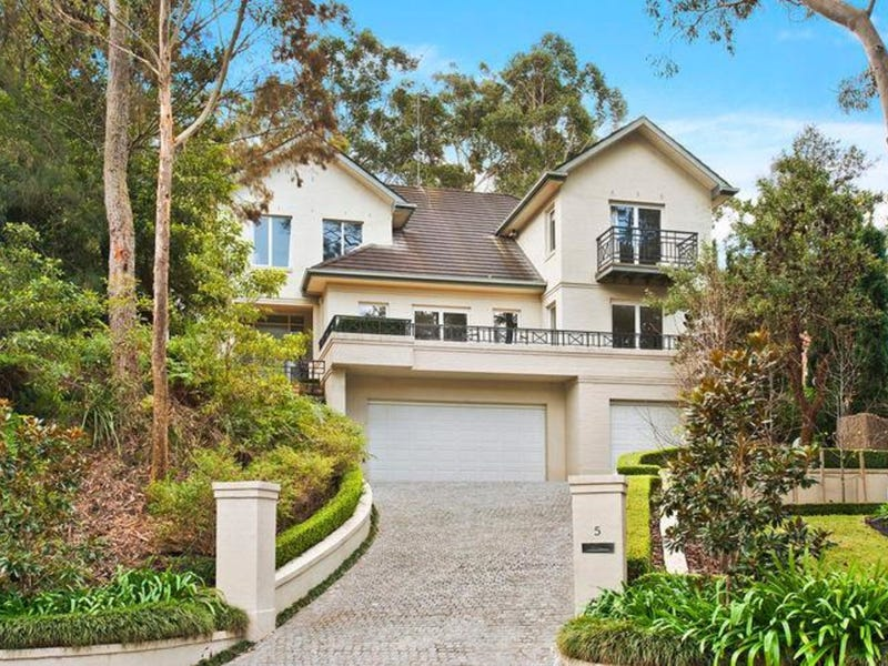 5 Troon Place, Pymble, NSW 2073