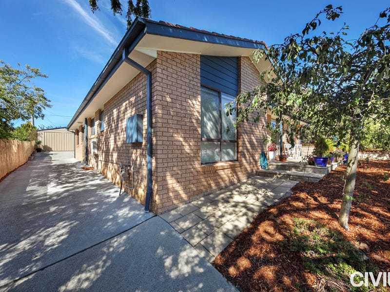 46 Casey Crescent, Calwell, ACT 2905