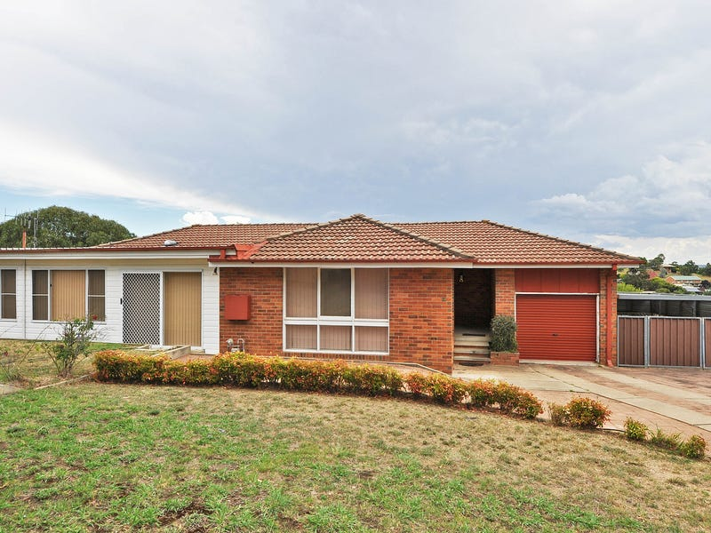 44 Biilmann Place, Windradyne, NSW 2795