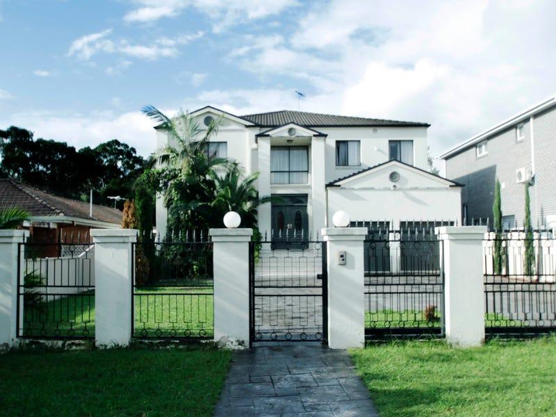 55  Beckenham Street, Canley Vale, NSW 2166