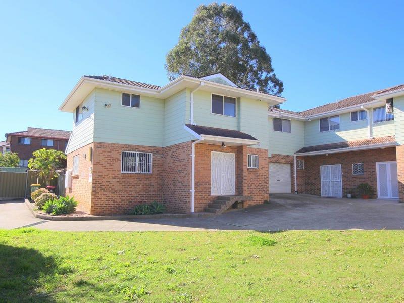 1/349 Stacey Street, Bankstown, NSW 2200