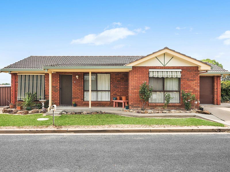 4/9 Third Street, Mudgee, NSW 2850