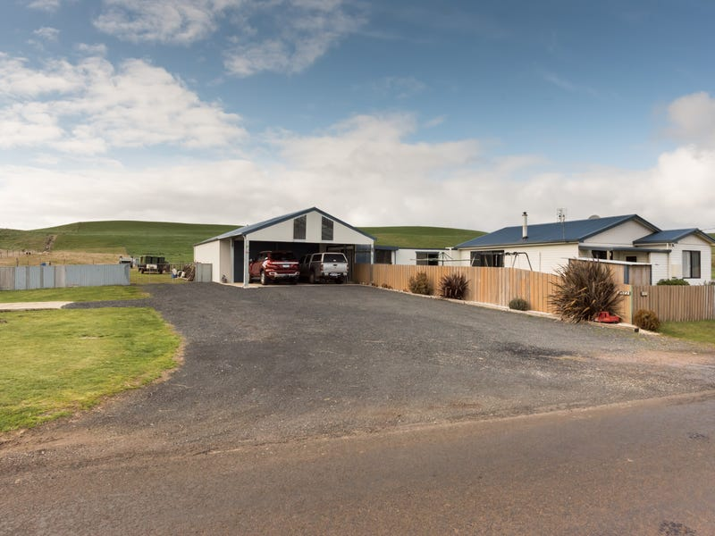 1077 South Riana Road, South Riana, Tas 7316