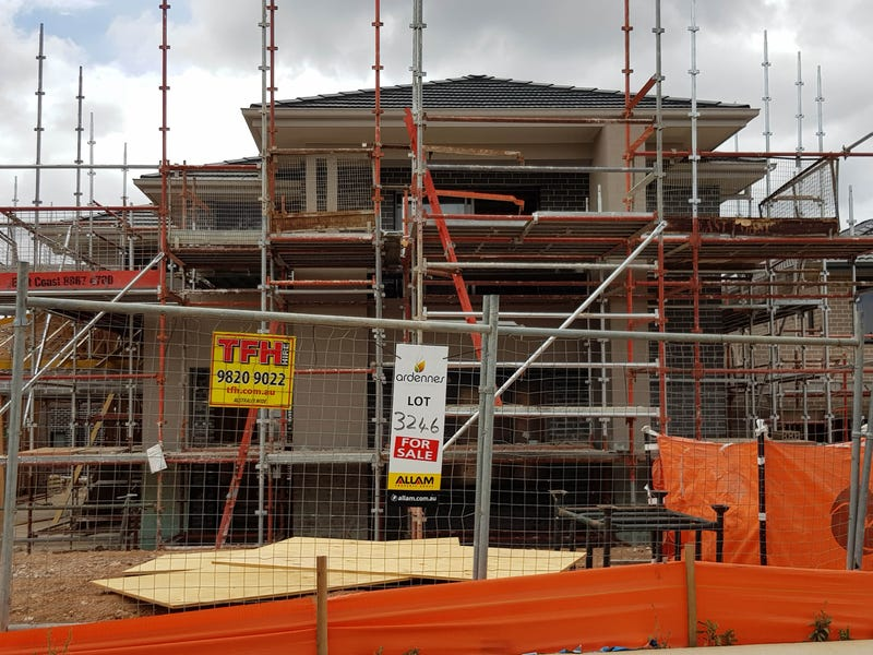 Lot 3246 Port Hedland Road, Edmondson Park