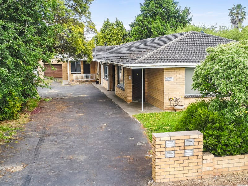 1 to 4/1 Derrington Street, Mount Gambier, SA 5290