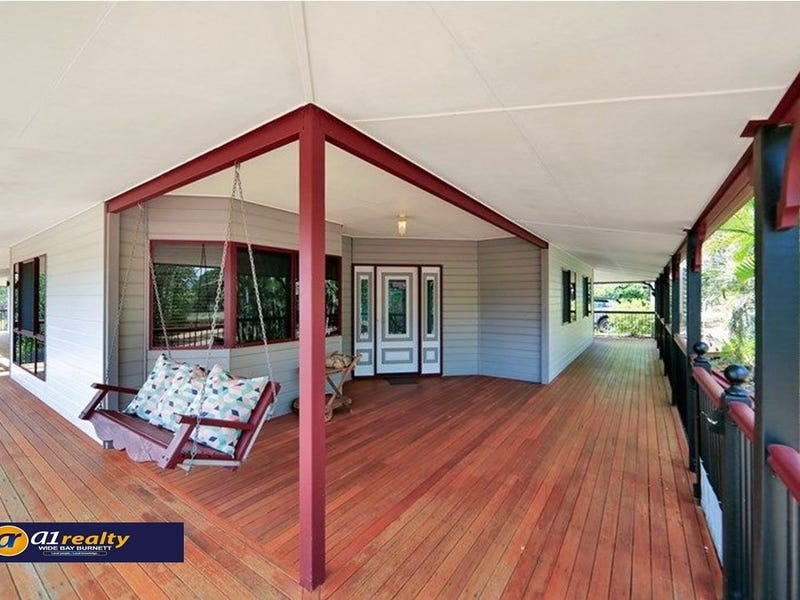 34 Old Creek Road, Childers, Qld 4660