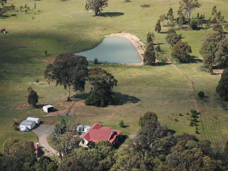 1797 Spring Creek Rd Tolmie, Mansfield, Vic 3722
