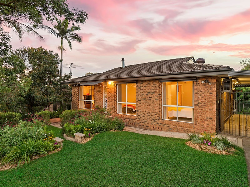 4 Grand Parade, Glossodia, NSW 2756