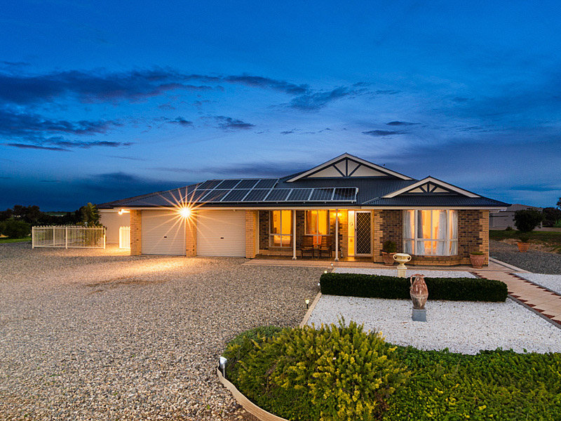 63 Trainers Way, Strathalbyn, SA 5255