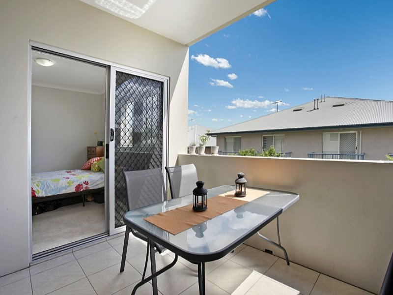 10/17 Cardross Street, Yeerongpilly, Qld 4105